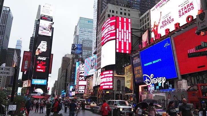 itinerario nueva york 7 dias