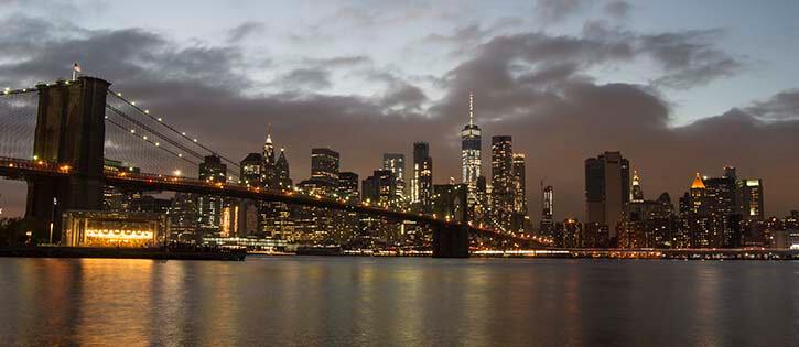 planificar viaje a nueva york 7 dias