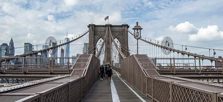 turismo nueva york 7 dias