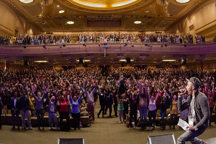 misa gospel nueva york the brooklyn tabernacle