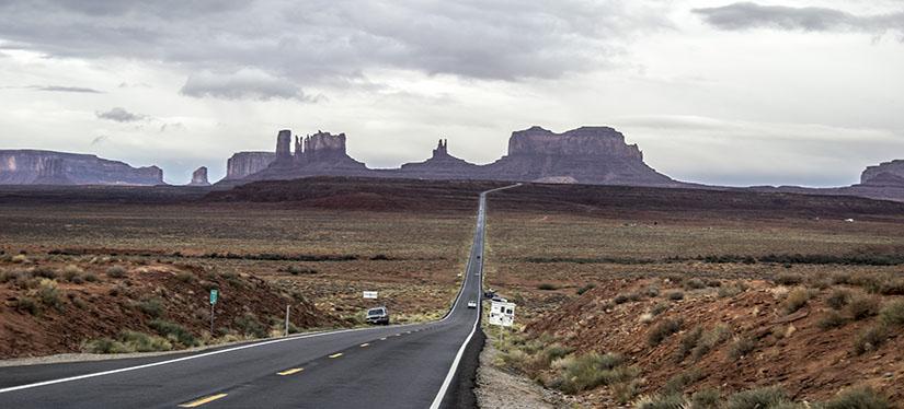 ruta 66 costa oeste