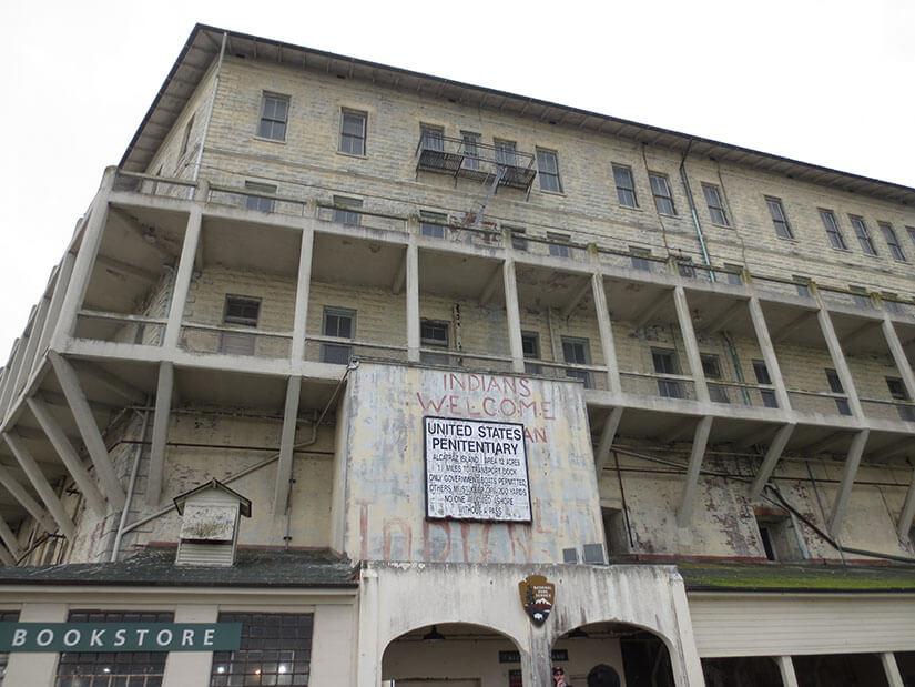 entradas alcatraz